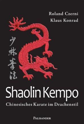 Shaolin Kempo von Czerni,  Roland, Konrad,  Klaus