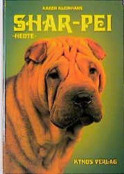 Shar-Pei heute von Fleig,  D, Fleig,  H, Kleinhans,  Karen