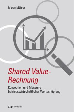 Shared Value-Rechnung von Möhrer,  Marco