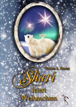 Shari feiert Weihnachten von Hunter,  Thomas L.