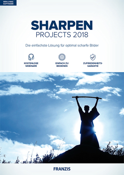 Sharpen projects 2018