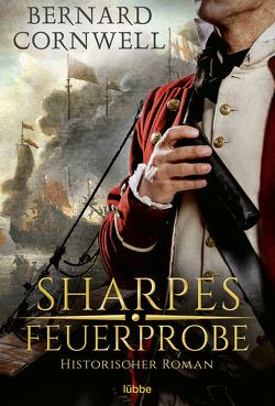 Sharpes Feuerprobe von Cornwell,  Bernard, Honnef,  Joachim