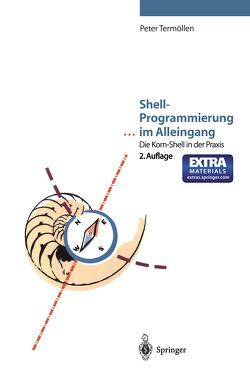 Shell-Programmierung … im Alleingang von Termöllen,  Peter