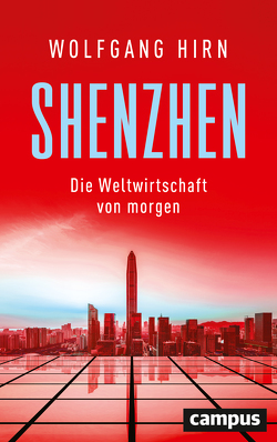 Shenzhen von Hirn,  Wolfgang
