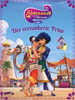Sherazade – Geschichten aus 1001 Nacht, Der verzauberte Prinz