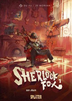 Sherlock Fox von Du Yu, Morvan,  Jean David