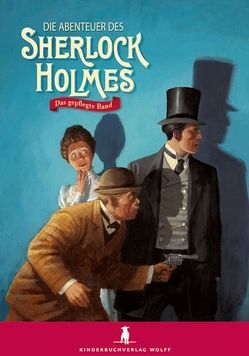 Sherlock Holmes von Doyle,  Arthur Conan