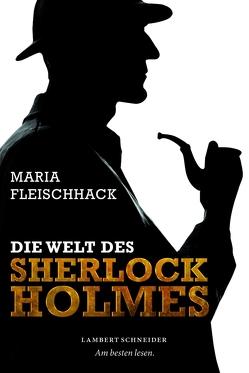 Sherlock Holmes von Fleischhack,  Maria