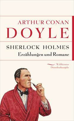 Sherlock Holmes von Darnoc,  Heinrich, Doyle,  Arthur Conan, Gleiner,  Adolf, Herzog,  H. O., Jacobi,  Margarete, Lautenbach,  Rudolf, Ottmann,  Louis