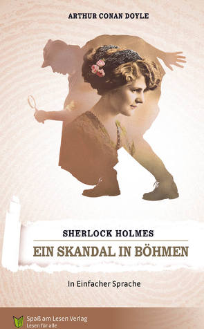 Sherlock Holmes von Doyle,  Arthur Conan, Frederike Zindler