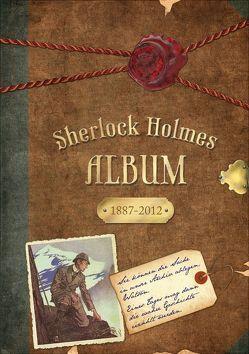 Sherlock-Holmes-Album von Glücklich,  Nicole, Ross,  Michael