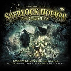 Sherlock Holmes Chronicles 15 von Brett,  James A, Conan Doyle,  Sir Arthur, Winter,  Markus