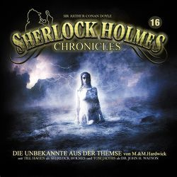 Sherlock Holmes Chronicles 16 von Hardwick,  Michael, Winter,  Markus