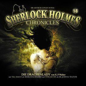 Sherlock Holmes Chronicles 18 von Walter,  Klaus Peter, Winter,  Markus