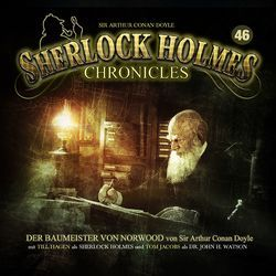 Sherlock Holmes Chronicles 46 von Conan Doyle,  Sir Arthur, Winter,  Markus