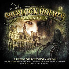 Sherlock Holmes Chronicles 48 von Walter,  Klaus Peter, Winter,  Markus