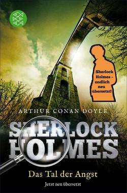 Sherlock Holmes – Das Tal der Angst von Ahrens,  Henning, Doyle,  Arthur Conan