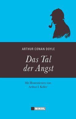 Sherlock Holmes: Das Tal der Angst von Doyle,  Arthur Conan, Eisenhofer,  Hannelore