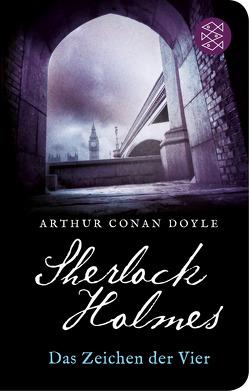 Sherlock Holmes – Das Zeichen der Vier von Ahrens,  Henning, Doyle,  Arthur Conan