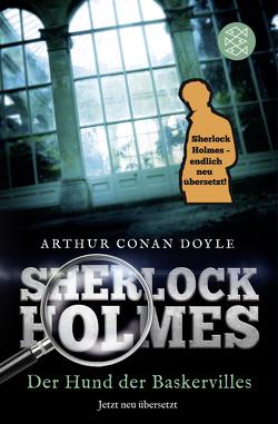 Sherlock Holmes – Der Hund der Baskervilles von Ahrens,  Henning, Doyle,  Arthur Conan