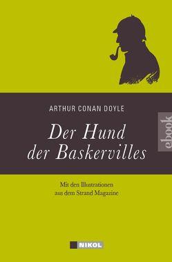 Sherlock Holmes: Der Hund der Baskervilles von Doyle,  Arthur Conan, Eisenhofer-Halim,  Hannelore