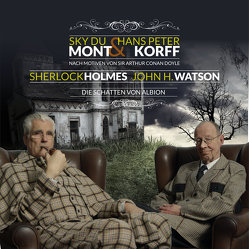 Sherlock Holmes & Dr. H. Watson 01