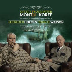 Sherlock Holmes & Dr. H. Watson 05