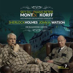 Sherlock Holmes & Dr. H. Watson 07