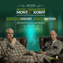 Sherlock Holmes & Dr. H. Watson 08