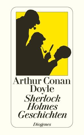 Sherlock Holmes Geschichten von Doyle,  Arthur Conan, Nedem,  Margarethe
