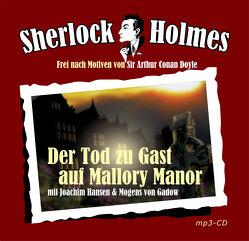 Sherlock Holmes Sonderedition (mp3 CD) von Hermann,  Carsten