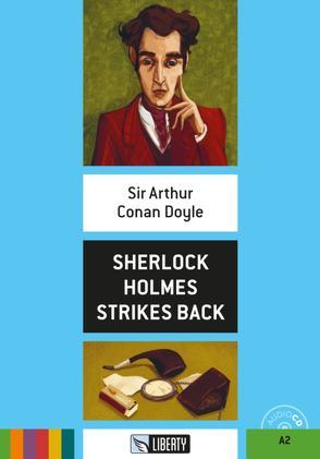 Sherlock Holmes strikes back von Doyle,  Arthur Conan