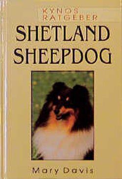 Shetland Sheepdog von Davis,  Mary, Fleig,  Dieter, Fleig,  H
