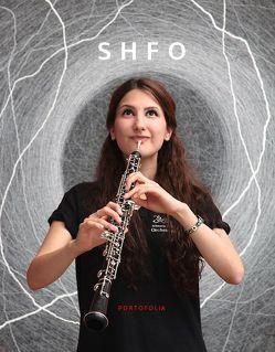 SHFO von Nickolaus,  Axel