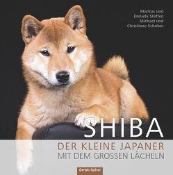 Shiba von Schober,  Christiane, Schober,  Michael, Steffen,  Daniela, Steffen,  Markus