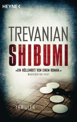 Shibumi von Trevanian