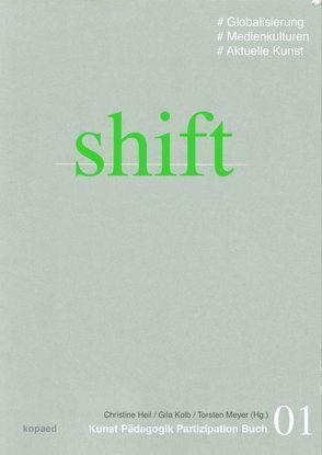 shift von Heil,  Christine, Kolb,  Gila, Meyer,  Torsten