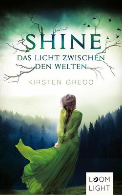 Shine von Greco,  Kirsten