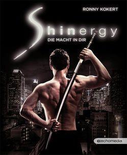 Shinergy von Kokert,  Ronny