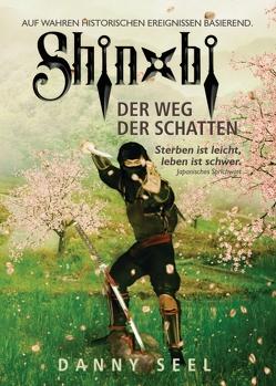 Shinobi von Seel,  Danny
