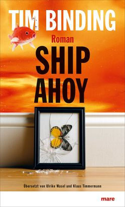 Ship Ahoy von Binding,  Tim, Timmermann,  Klaus, Wasel,  Ulrike