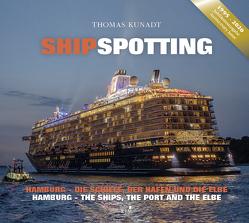 SHIPSPOTTING von Kunadt,  Thomas