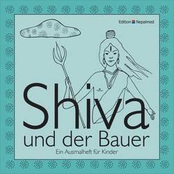 Shiva und der Bauer von Bahr,  Johanna, Kuhlmann,  Alena, Puri,  Jeevan