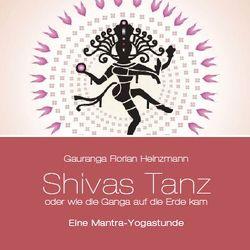 Shivas Tanz von Heinzmann,  Florian