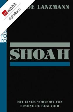 Shoah von Beauvoir,  Simone de, Börnsen,  Nina, Kamp,  Anna, Lanzmann,  Claude