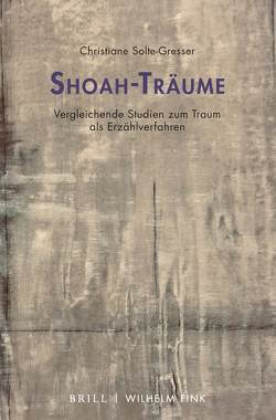 Shoah-Träume von Solte-Gresser,  Christiane