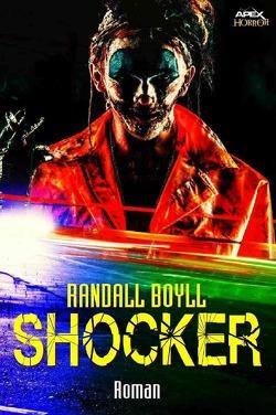 SHOCKER von Boyll,  Randall