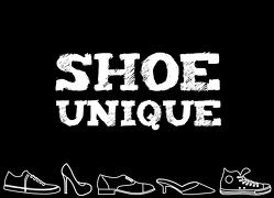Shoe unique von frechverlag