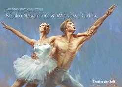 Shoko Nakamura & Wieslaw Dudek von Witkiewicz,  Jan Stanislaw