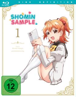 Shomin Sample – Blu-ray 1 von Otsuki,  Atsushi